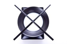 Free Oriental Kitchenware Stock Photo - 5426050