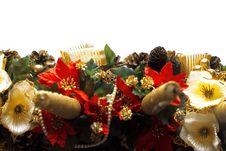 Free Christmas Decoration Stock Photo - 5426470