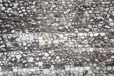 Free Stone Wall Royalty Free Stock Images - 5426789