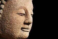 Free Bodhisattva Royalty Free Stock Photo - 5427585
