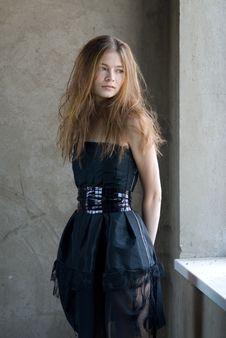 Free Beautiful Girl Stock Photos - 5427683