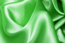 Fabric Satin Texture Stock Images