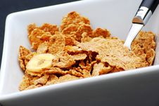 Free Healthy Breakfast Cereal Stock Images - 5429244