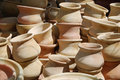 Free Clay Pots Stock Images - 5431264