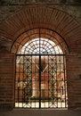 Free Roman Gate Royalty Free Stock Image - 5435356