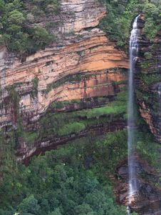 Free Wentworth Waterfall Stock Images - 5430784