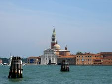 Free In Venice, Italy Royalty Free Stock Image - 5431076