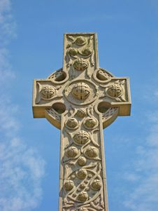 Free War Memorial Cross Stock Photos - 5432073