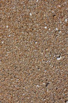 Free White Sand Stock Image - 5433031