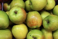 Free Green Apples Stock Photo - 5433060