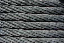 Free Silver Wire Stock Photo - 5433200