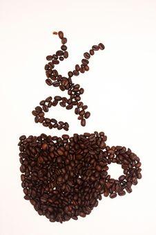 Coffeebeans Image Stock Image