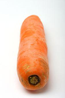 Free Fresh Carrot Royalty Free Stock Photos - 5434018