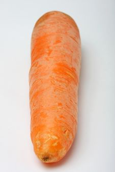 Free Organic Carrot Stock Photos - 5434023