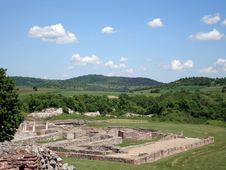 Free Roman Ruins Stock Image - 5434911
