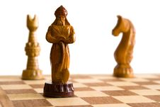 Free Chess Royalty Free Stock Photos - 5435818