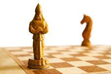 Free Chess Royalty Free Stock Photo - 5436245