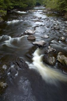 Free Water Stream Stock Photos - 5437333