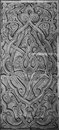 Free Coloured Arabian Ornamental Carvings Stock Image - 54334611