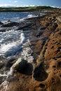 Free Coastline And Ocean Power Stock Photo - 5441710
