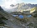 Free Mountain View Stock Image - 5446261