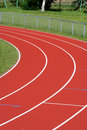 Free Running Track Stock Photos - 5448303