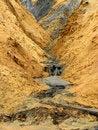 Free Closed Mine Stock Photography - 5448432