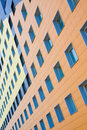 Free Wall Of The Modern Building Stock Photo - 5449750