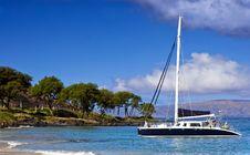 Free Yacht Stock Photos - 5440053