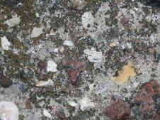 Free Stones&sand Royalty Free Stock Image - 5440966
