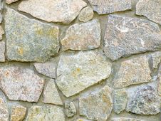 Free Stone Wall Stock Images - 5441024