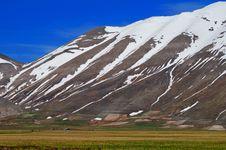 Free Plateau Landscape 4 Stock Photography - 5441482