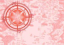 Free Pink Plotting Royalty Free Stock Images - 5441739