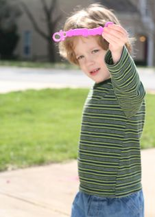 Free Bubbles Stock Images - 5442014
