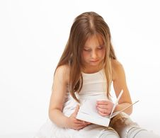 Free The Wise Child Stock Photography - 5443732
