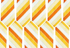Free Necktie Pattern Royalty Free Stock Photography - 5445197