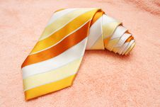 Free Necktie Royalty Free Stock Photography - 5445807