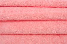 Free Cotton Cloth Texture Royalty Free Stock Photos - 5446768