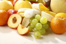 Free Fresh Fruits Stock Photos - 5447083