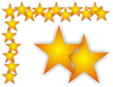 Free Stars Stock Photo - 5447270