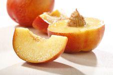 Free Nectarines Stock Photo - 5447600