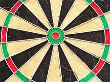 Free Dartboard Stock Photos - 5448023