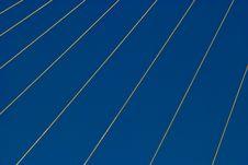 Free Yellow Lines Stock Photo - 5449910