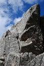 Free Crag Stock Image - 5450601