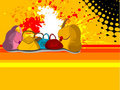 Free Coloured Purses Stock Photo - 5451090