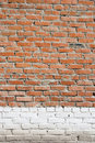 Free Texture Of Old Brick Building Royalty Free Stock Photo - 5452085