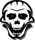 Free Skull Stock Photography - 5454272