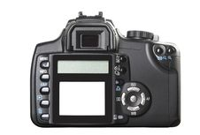 Free Back Of Digital Stock Image - 5450341