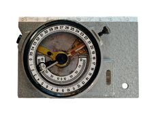 Free Old Compass Stock Images - 5450544