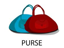 Free Purse Royalty Free Stock Photography - 5450967